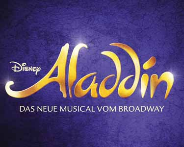 Aladdin - Tickets