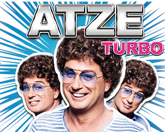 Atze Schröder - Turbo - Tickets