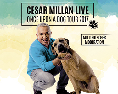 Cesar Millan - Tickets