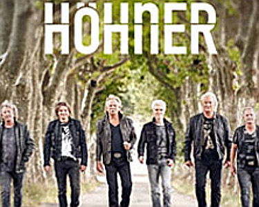 Höhner - Tickets