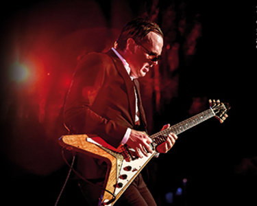 Joe Bonamassa - The Guitar Event Of The Years - Tickets
