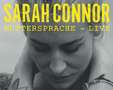 Sarah Connor - Tickets